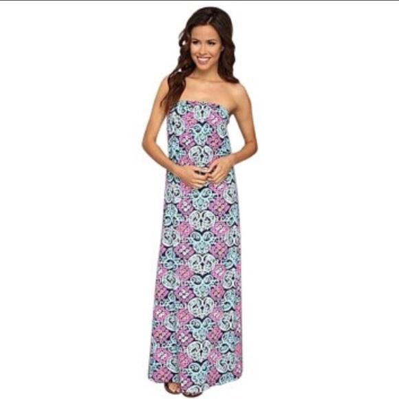 Marlisa maxi dress